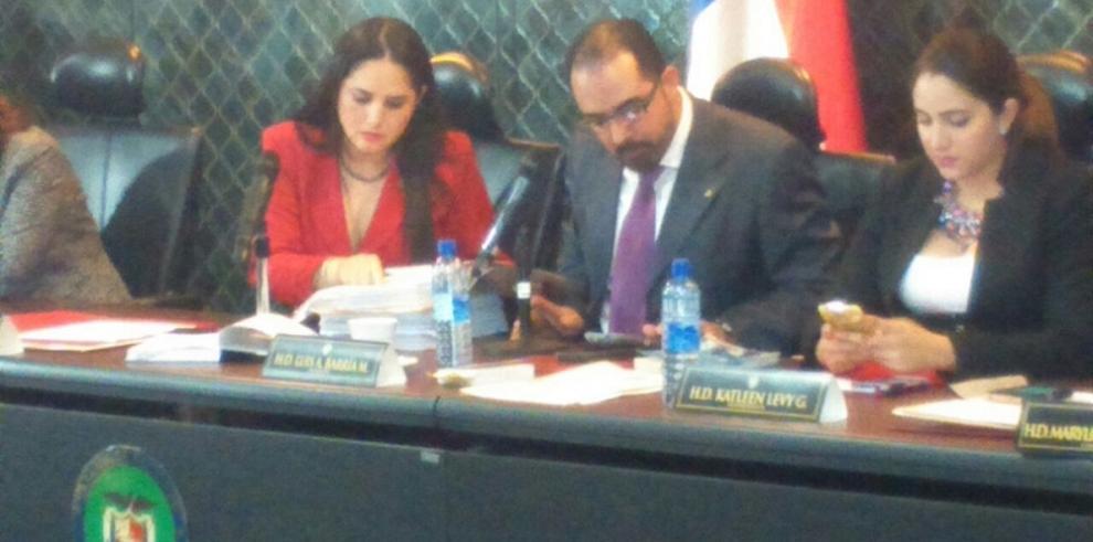 Conforman la subcomisión de garantías en el caso Benavides