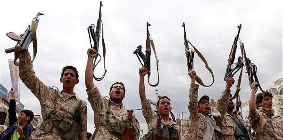 Mercenarios panameños son contratados en Yemen