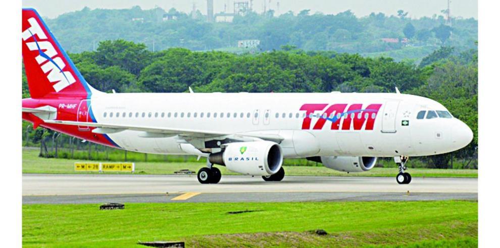 Transporte aéreo proyecta duplicar pasajeros