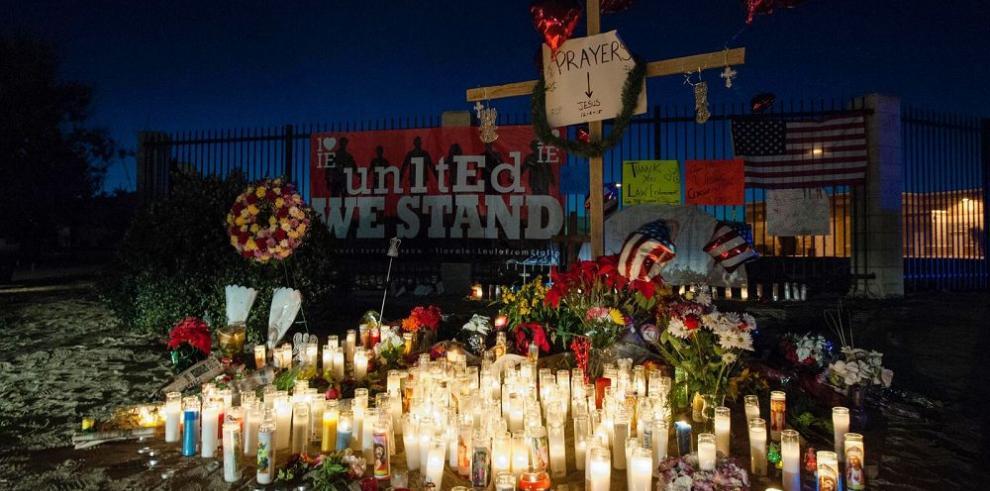 El Estado Islámico se adjudica los ataques de San Bernardino