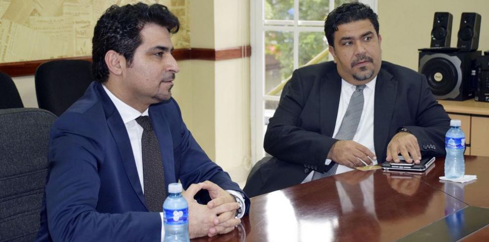 Dubai tiende puentes con Panamá como país de enlace regional
