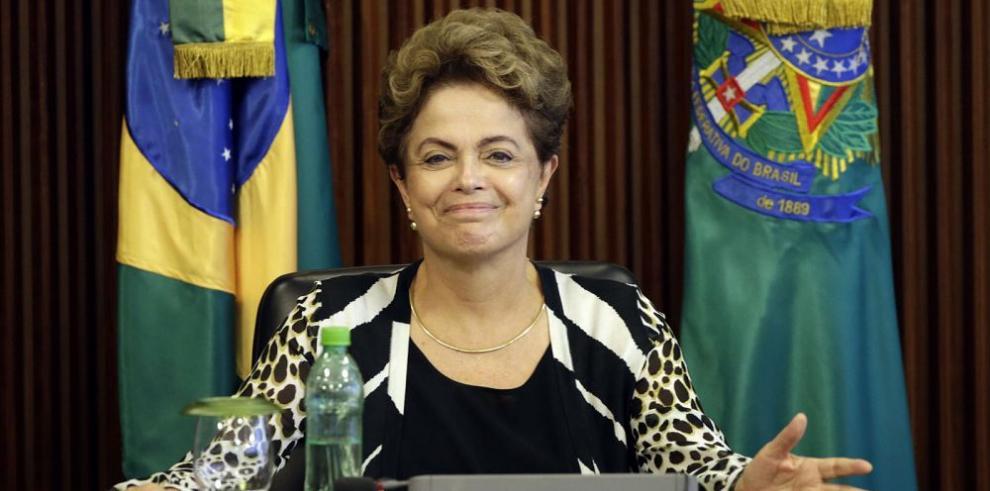 Rousseff confía en lealtad de sus aliados