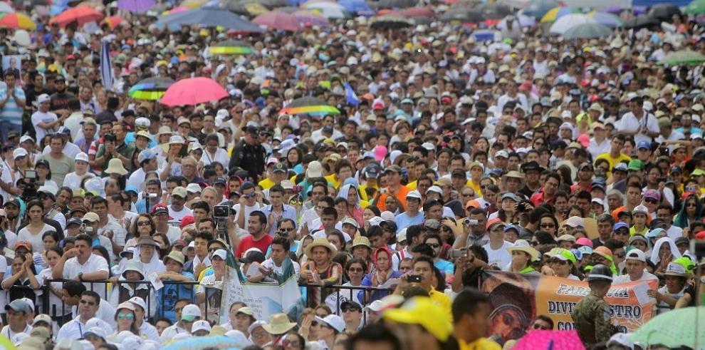 Un nuevo beato para los católicos centroamericanos