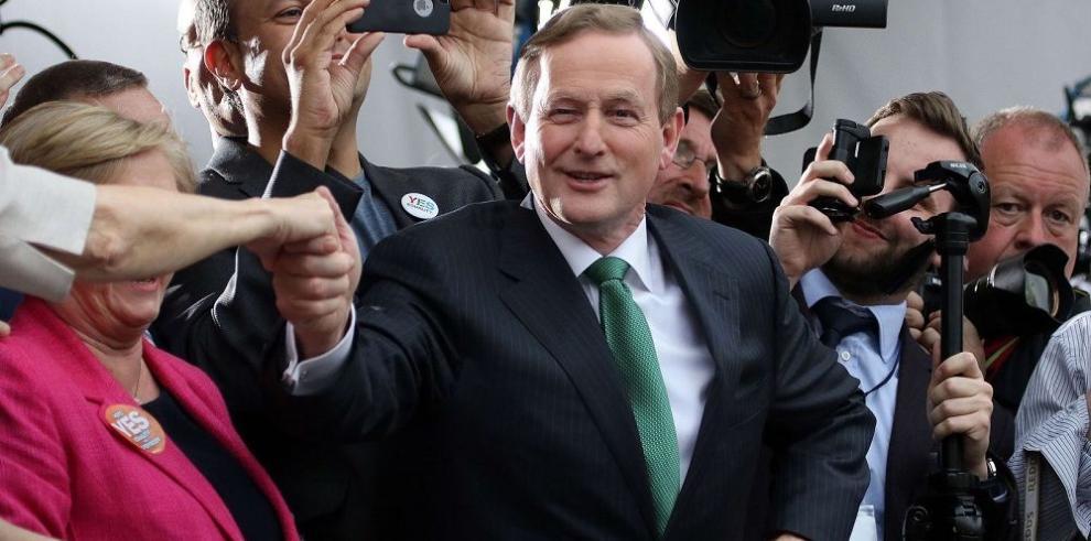 Irlanda aprueba los matrimonios homosexuales