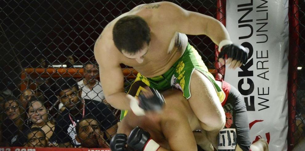 El boxeo sede espacio ante las MMA