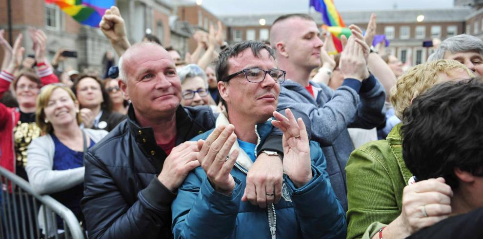 Conozca a los países donde se ha legalizado el matrimonio homosexual