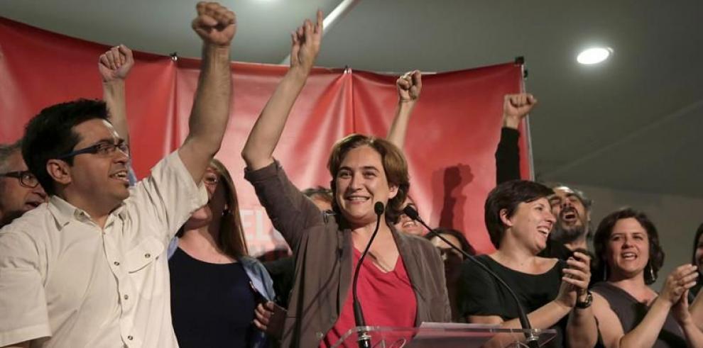 PP gana las elecciones locales en España