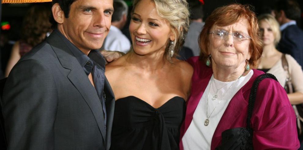 Fallece la actriz estadounidense Anne Meara a los 85 años