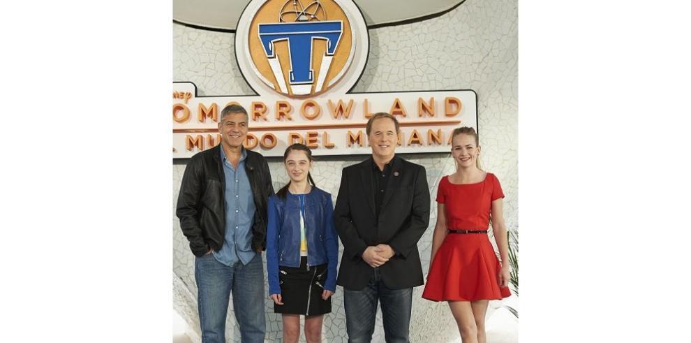 Tomorrowland, un viaje al futuro