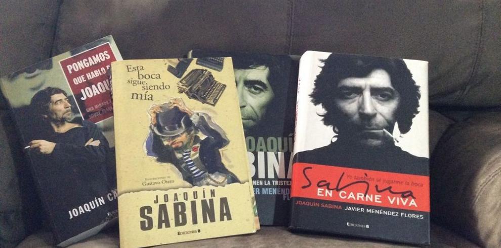 Joaquín Sabina, en carne viva