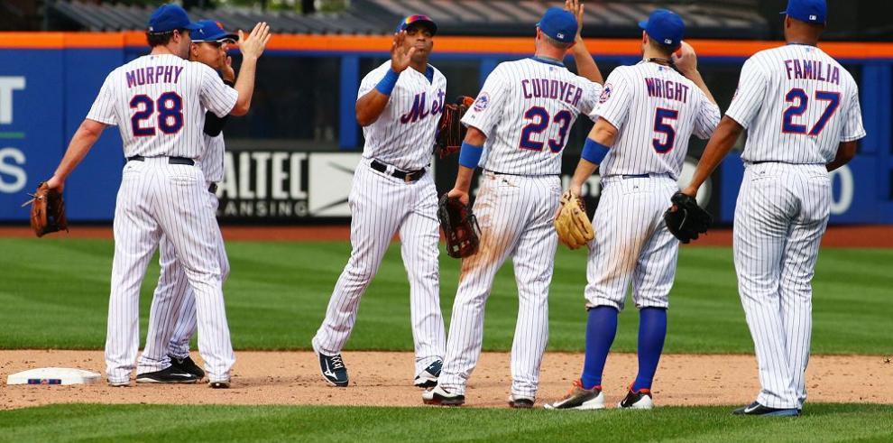 Los Mets refuerzan su bullpen adquiriendo a Addison Reed