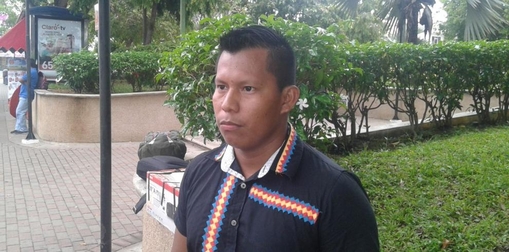 Indígenas lanzan nueva advertencia al gobierno