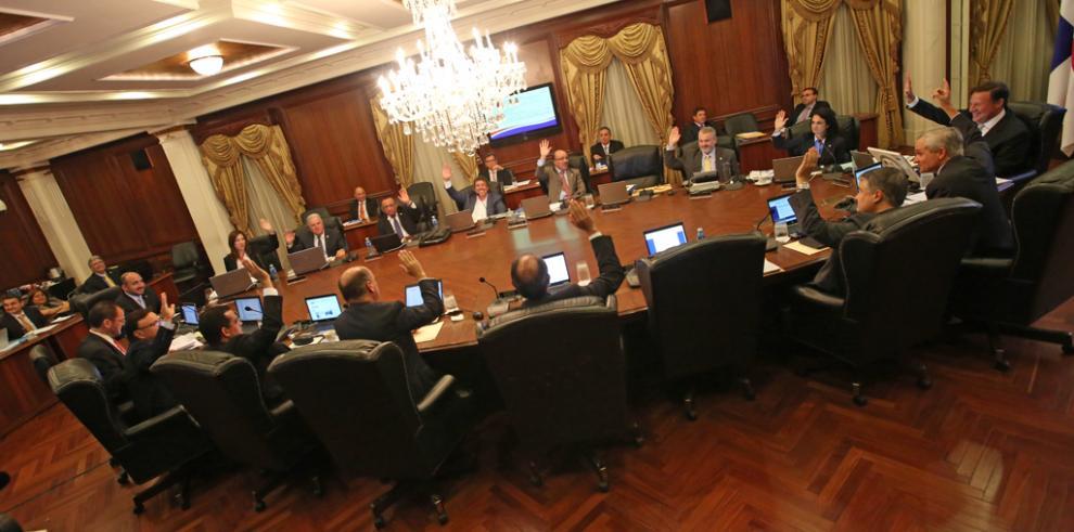 Consejo de Gabinete avala proyecto de descentralización