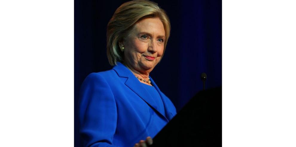 Publicarán nuevos correos de H. Clinton