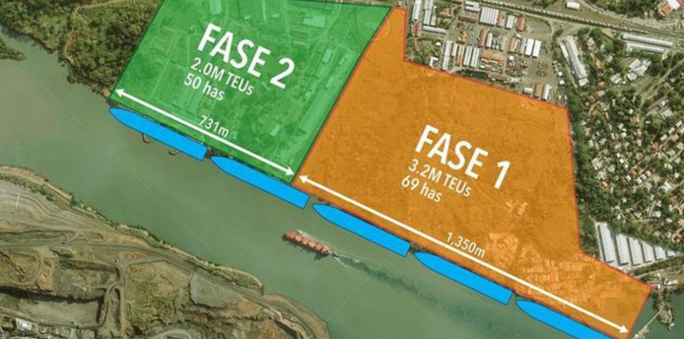 """Vecinos de la """"Zona"""" pelean con la ACP por proyecto portuario"""