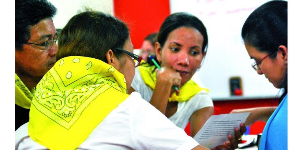 ProED Panamá educa para inspirar