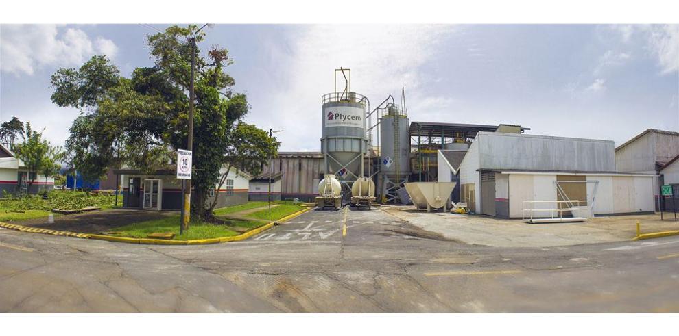 Plycem invierte $12 millones en nueva planta