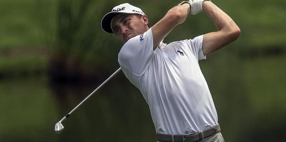 Thomas logra su primer PGA con tan solo 22 años