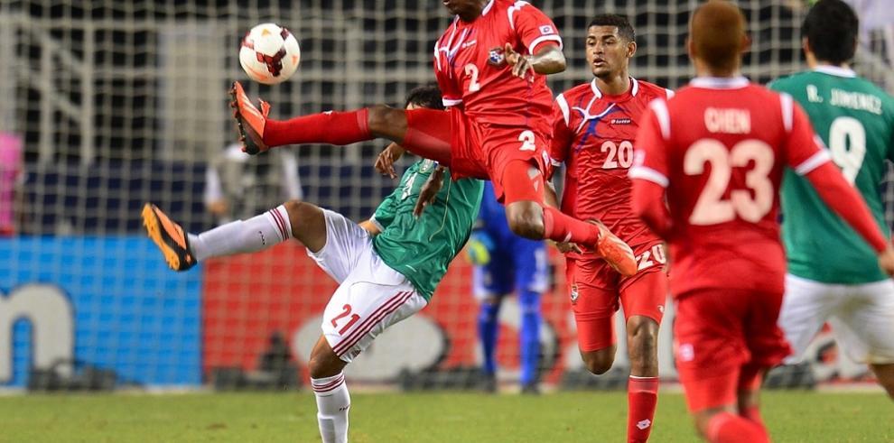 Panamá da de baja a lateral derecho Leonel Parris por lesiones