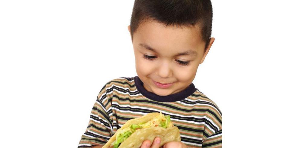 El 98% de niños mexicanos son sedentarios