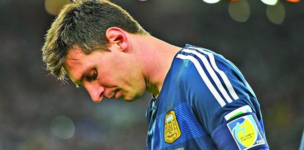Messi, Macherano y Tévez serán suplentes ante Bolivia