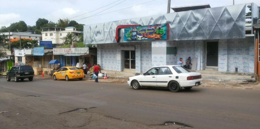 Residentes de Panamá Oeste contra casino