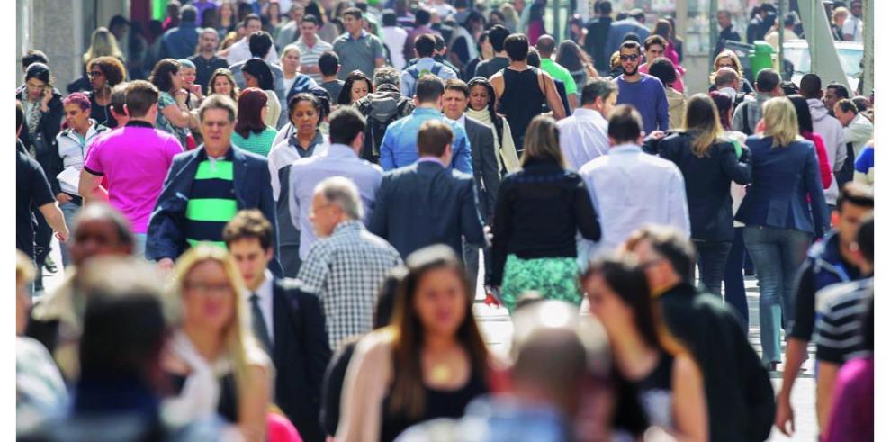 La economía regional amenaza a clase media
