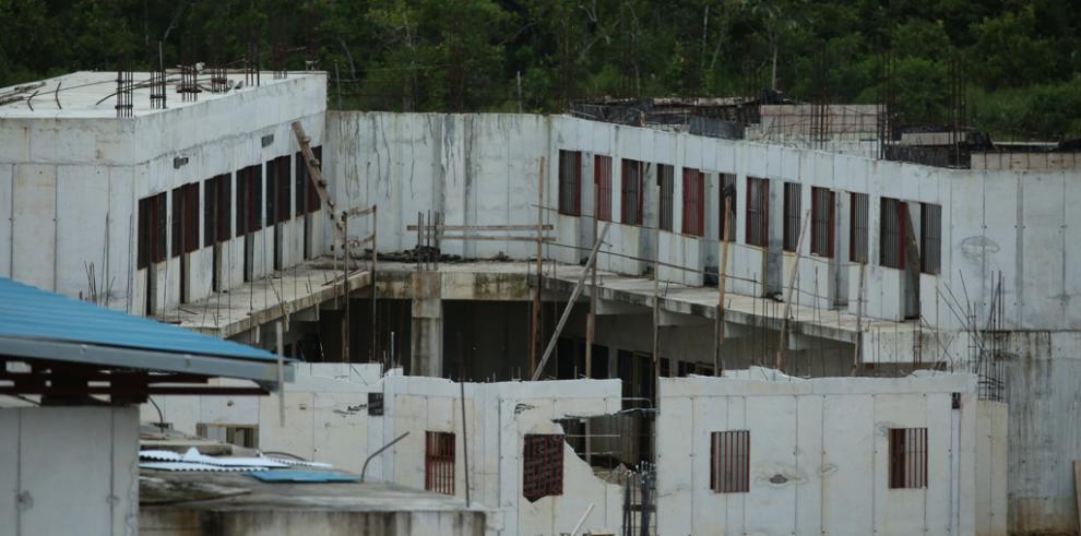 Reactivan la construcción de nuevo Centro Penitenciario en Chiriquí