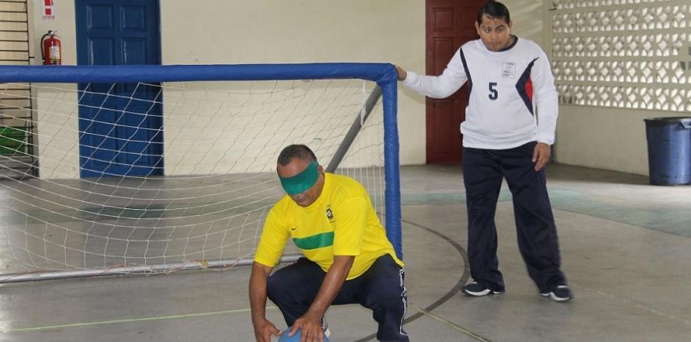 """Primeros Juegos Adaptados: """"Participación sin Barreras para Todos"""""""