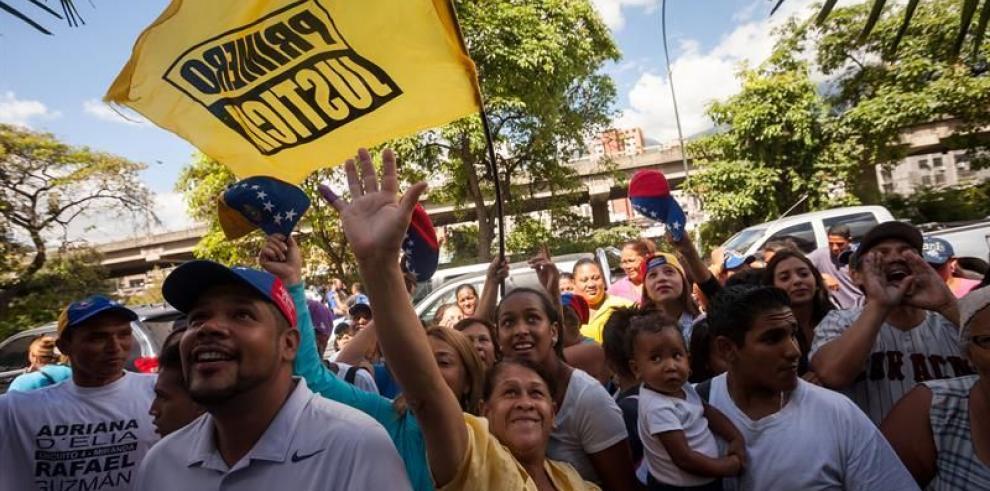 ONU cree que Venezuela ha hablado y espera respeten resultados