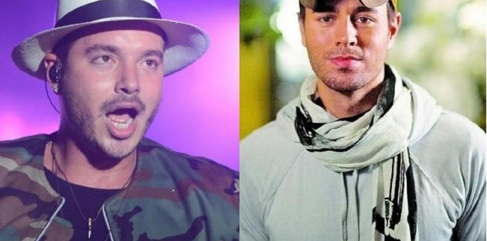 Enrique Iglesias y J Balvin nominados a los Latin American Music