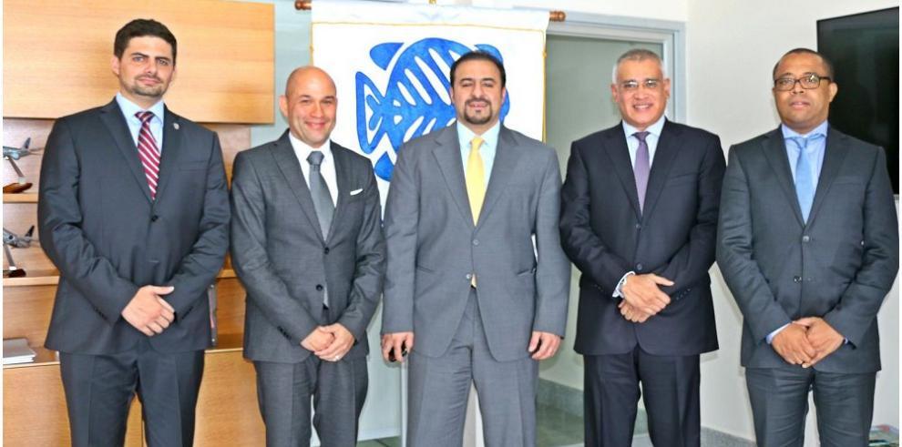 Emirates formaliza nueva ruta entre Dubái y Panamá