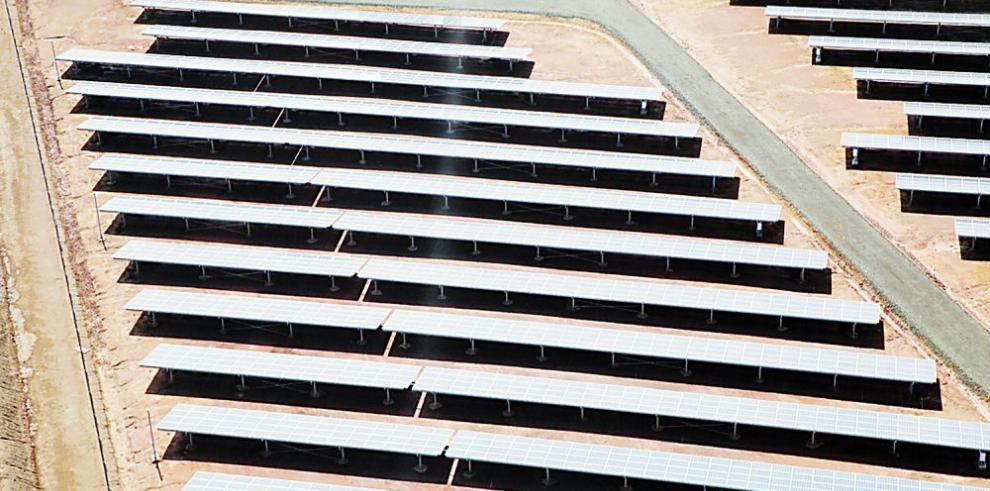 Demanda de energía solar presagia auge para fábricas