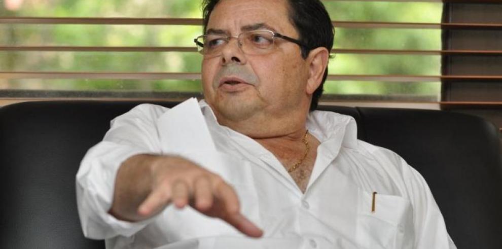 En espera de indagatoria de Luis Cucalón