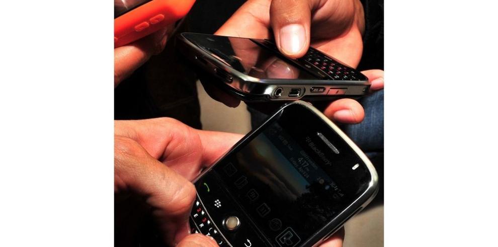 Ola de despidos en BlackBerry