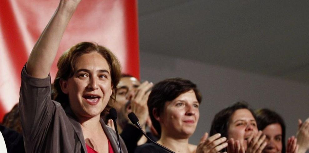 El Partido Popular gana, pero sin aliento