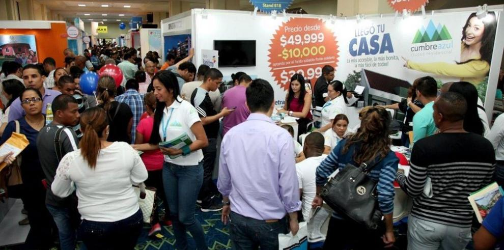 Expo Vivienda logra $70 millones en transacciones