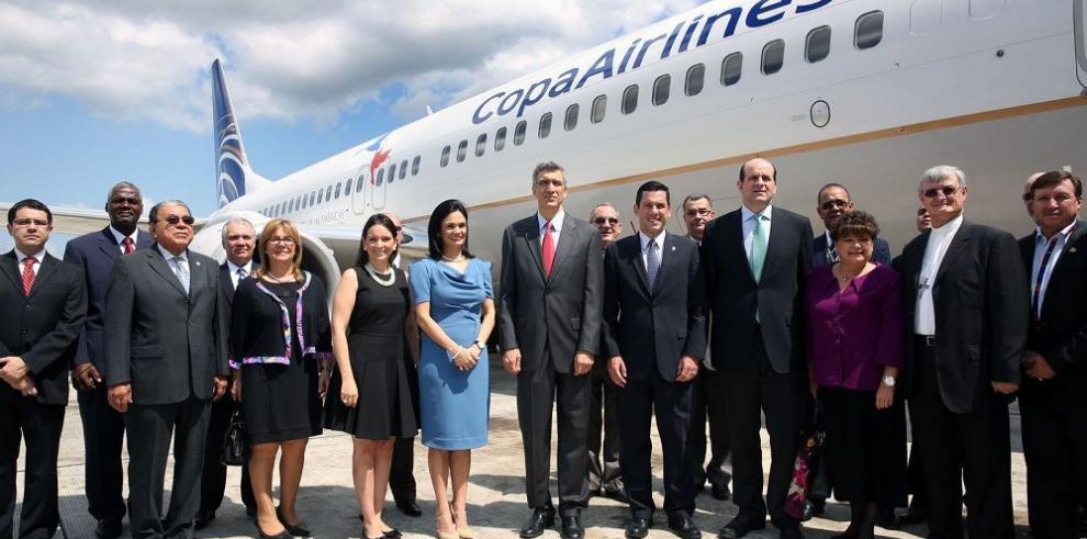 La Cumbre tiene destino y aerolínea oficial