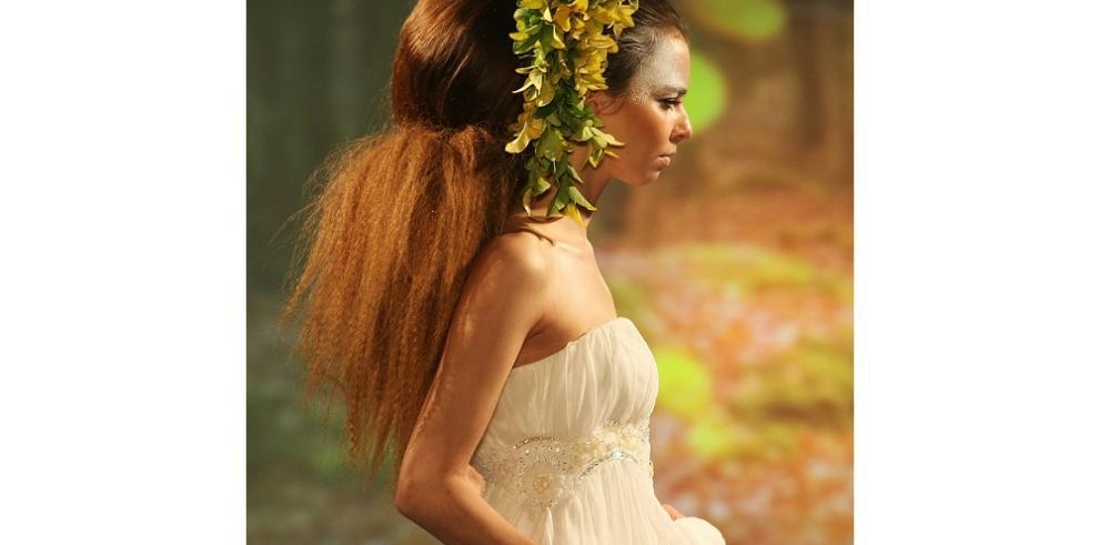 Peinados extravagantes que suelen usar las mujeres