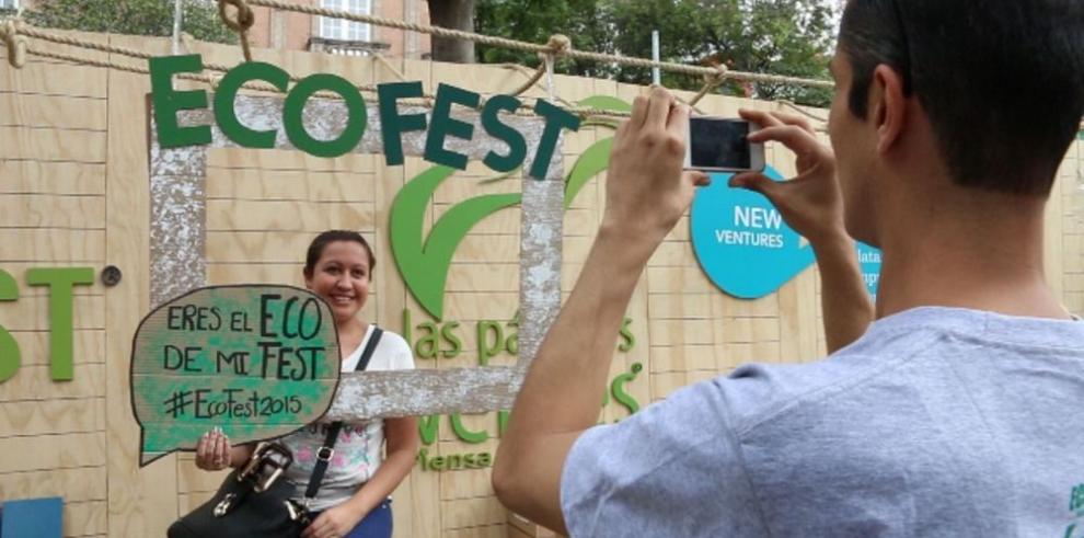 EcoFest promueve cuidado del ambiente