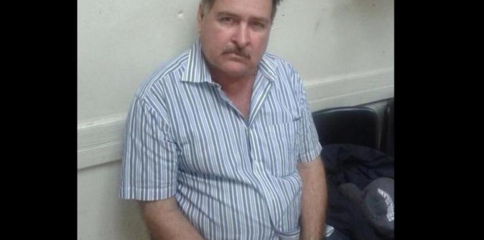 Guardia Jaén, Garuz y Gustavo Pérez se mantienen en huelga de hambre