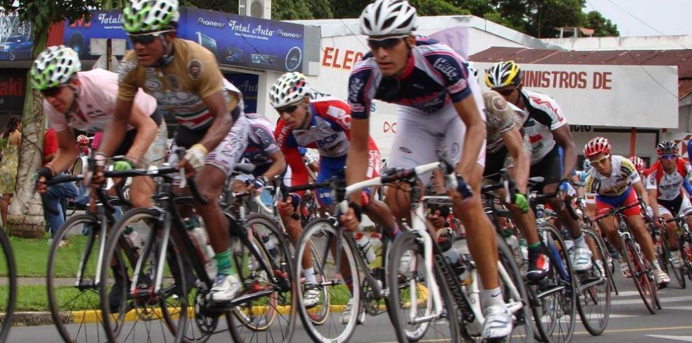 La fiesta de la Vuelta a Chiriquí cobra vida