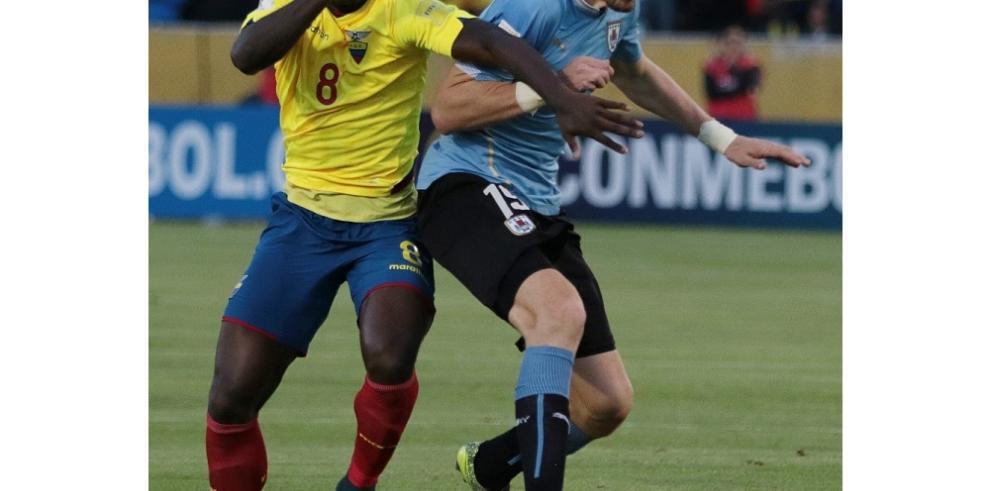 Ecuador sella el mejor inicio de clasificatorias mundialistas
