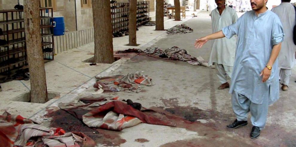 Un suicida mata a 17 personas durante un funeral en Bagdad