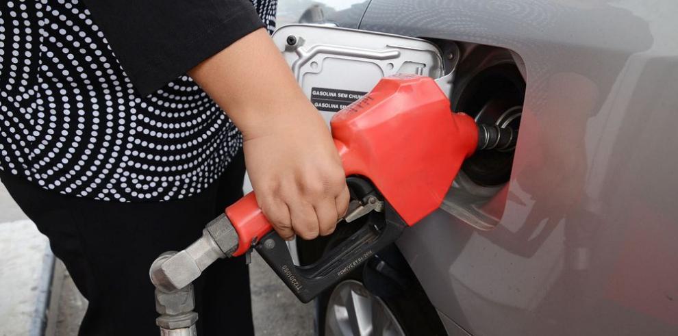Precio de combustibles sube a partir de hoy
