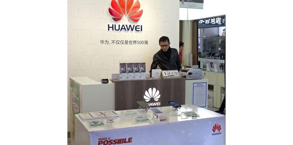 Huawei busca impulsar las habilidades TIC