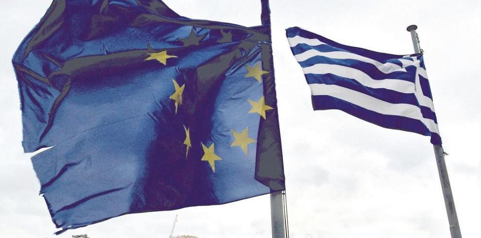 Grecia propone reestructuración de su deuda