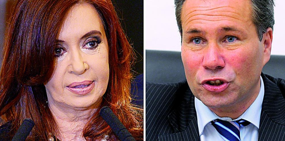 Chavistasdicen que hubo conspiración en la denuncia de Nisman