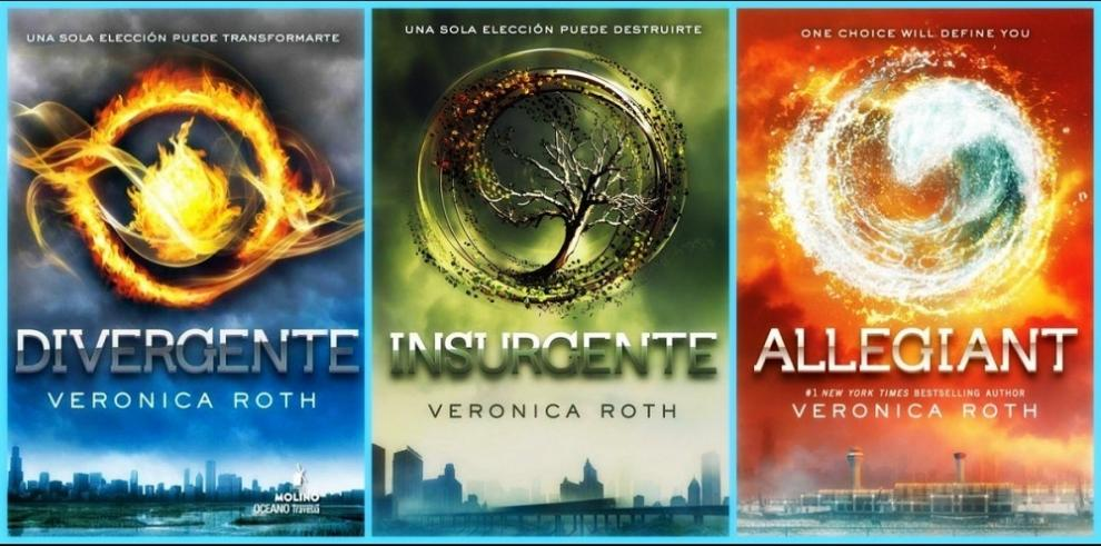 Películas y series basadas en libros post apocalípticos