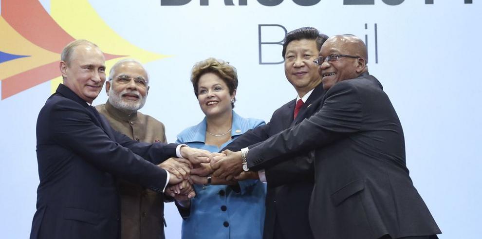 Primera cumbre de medios de BRICS en China